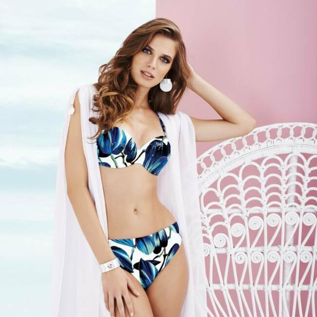 Magistral bikini, ook als badpak verkrijgbaar