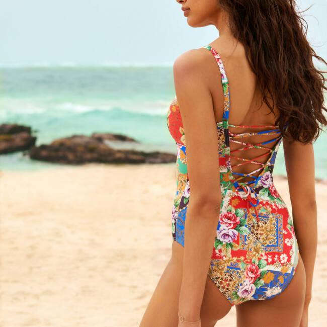 Cyell badpak, ook als bikini of kleedje